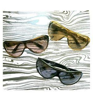 Tom Ford Retro  Laurent Sunglasses *Brand New*